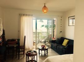 A picture of the hotel: Studio Mitia Tana