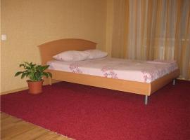 Hotel near سامارا