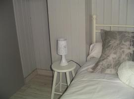 Hotel photo: Chambre Crescia