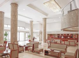 Hotel photo: Makarem Mina Hotel