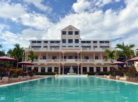 Hotel photo: Victoria Beach Hotel