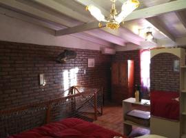 Hotel Photo: Departamentos Betania