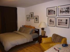 Hotel photo: Studio I