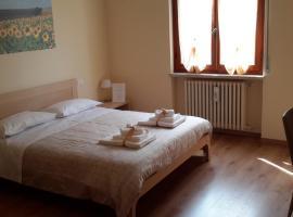 A picture of the hotel: B&B Il Mondo Di Ross