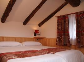 Hotel Photo: Hôtel Bruxelles