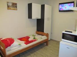 Hotel photo: Tanie Noclegi Irena