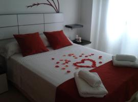 Hotel photo: Apartment for you in Ruzafa