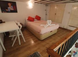Photo de l'hôtel: Duplex Puerta del Sol