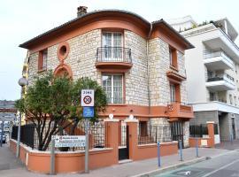 Hotel fotoğraf: Villa le Lierre