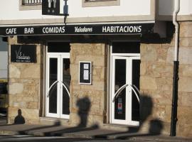 호텔 사진: Hostal Valadares