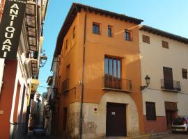 Hotel photo: Casa Sant Pere 22