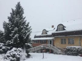 Hotel photo: Katalin Panzió