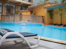 Hotel near 몰타