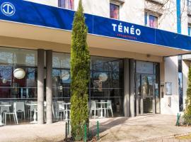 Фотографія готелю: Ténéo Apparthotel Talence