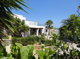 Hotel photo: Casa Cova