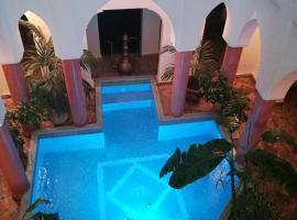 Hotel photo: Riad Al Tainam