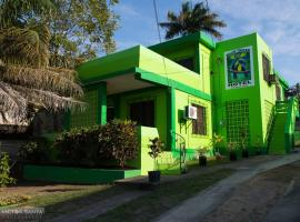 Hotel photo: Belize Toucan Nest Hotel