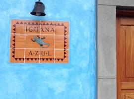 Hotel near הונדורס