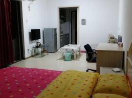 Hotel Foto: Shenzhen Yijia Aparthotel