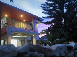 Hotel near Sumba