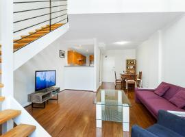 Hotel photo: DARLINGHURST SELF CONTAINED 1 BED APARTMENT (603POP)