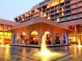 Hotel photo: Pan Pacific Sonargaon Dhaka