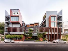 A picture of the hotel: The Habita Hatyai