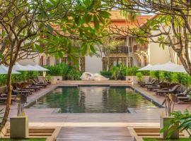 Hotel photo: Anantara Angkor Resort
