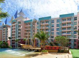 Hotel Photo: Grande Caribbean by Siam Luxury
