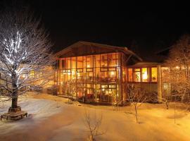 Hotel near 北チロル