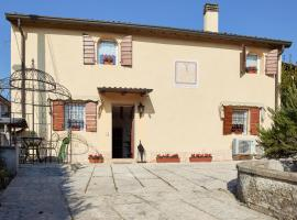 A picture of the hotel: B&B Castel Montorio