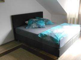 Foto di Hotel: Appartment Chrebati 2
