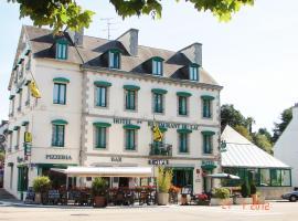 Hotel photo: Hôtel du Lac
