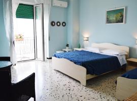 Hotel photo: B&B Fronte Del Mare