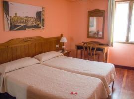 호텔 사진: Pension Getariano