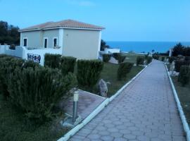 Hotel photo: Kastro Villas Killini