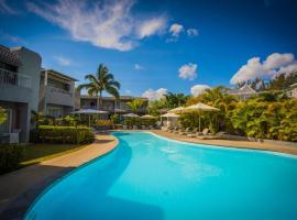 Fotos de Hotel: Voile Bleue