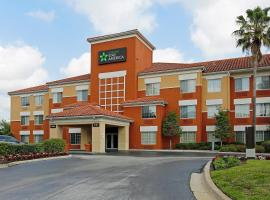 Hotel photo: Extended Stay America - Orlando - Southpark - Equity Row