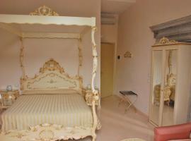 Hotel Photo: Hotel Marte