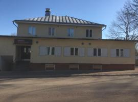 A picture of the hotel: Gästhem Neptun