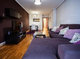Фотография гостиницы: Atseden - Basque Stay