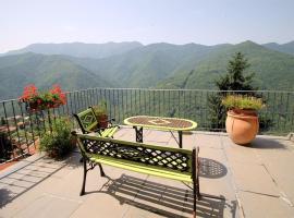 होटल की एक तस्वीर: B&B La Tana delle Volpi