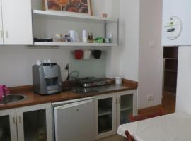 Hotel photo: Residenza al Collegio di Spagna