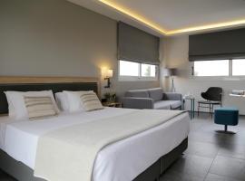 Gambaran Hotel: Palmyra Beach Hotel