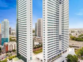 Hotel Photo: Bristol Recife Suites & Convention