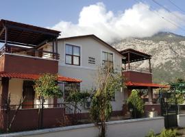 Хотел снимка: Villa 4 Mevsim Apartment