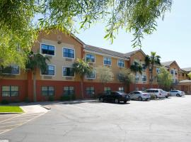 A picture of the hotel: Extended Stay America - Phoenix - Airport