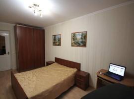 Hotel fotoğraf: Apartment Prospekt Mira 182