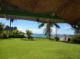 Hotel photo: South Park Hotel Micronesia
