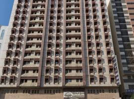 Hotel photo: Mawaddah Al Besharah Hotel